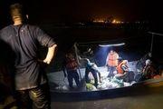 اهواز؛ آماده باش برای سیل/ گزارش تصویری