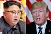 واکنش ترامپ به دعوت رهبر کره شمالی