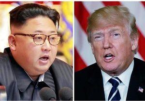 رهبر کره شمالی از ترامپ خواست در پیونگیانگ با یکدیگر دیدار کنند