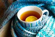 درمان گلودرد با ۸ چای معجزه آسا