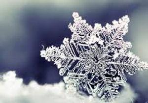 در کدام آیه قرآن در مورد «برف» صحبت شده است