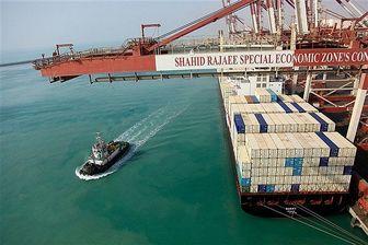 صادرات آمریکا به ایران اوج گرفت
