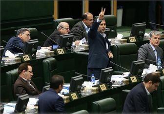 اظهارات موافقان و مخالفان تعلیق بررسی FATF در مجلس