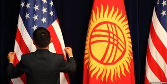نسخه آمریکا برای قرقیزها؛ فراخوان برای شورش خیابانی