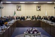 غیبت ۱۴ عضو مجمع تشخیص در جلسه دیروز