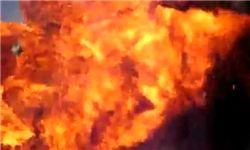 انفجار در دانشگاه تلآویو