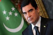 درگذشت رئیسجمهور ترکمنستان