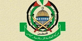 تصویب حمایت 38 میلیارد دلاری آمریکا از رژیم صهیونیستی، واکنش حماس را در پی داشت