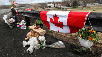 سهلانگاری پلیس کانادا و تیراندازی مرگبار