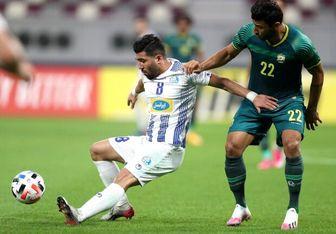 شانس استقلال برای صعود در لیگ قهرمانان 2020 آسیا افزایش یافت