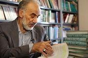 پیکر سردار حاجی محمدزاده تشییع شد