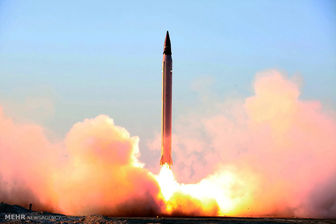 موشک بالستیک عماد؛ دقت تا مرز صد درصد