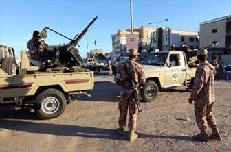 ارزیابی آمریکا از وضعیت امنیتی لیبی