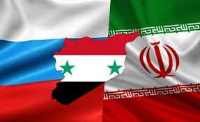 کمک ۶.۴ میلیارد دلاری ایران و روسیه به سوریه