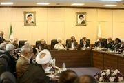 موافقت مجمع تشخیص با نظر مجلس درباره یک لایحه