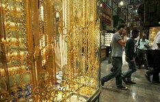 کاهش قیمت طلا و ارز در بازار