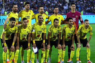 سپاهان با چهرهای متفاوت در لیگ برتر و جام حذفی