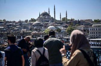 مسافرت به ترکیه آزاد نشده است