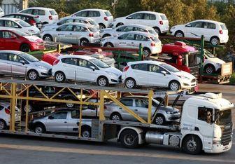 کاهش یک تا ۳ میلیون تومانی قیمت خودرو