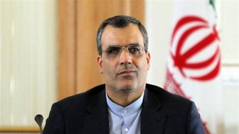 جابری انصاری با وزیر خارجه سوریه دیدار کرد