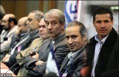 پشت پرده ماجرای قرارداد علی دایی با فدراسیون فوتبال
