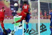 واکنش جالب بازیکن سابق سرخابی ها به دربی پرسپولیس و استقلال در جام حذفی