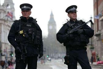 حمله تروریستی در انگلیس خنثی شد