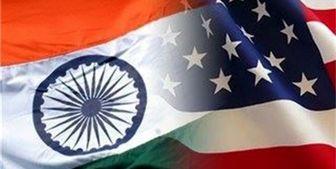 ایران موضع مورد بحث هند با آمریکا