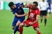 انتقاد شورای شهریها از لیگ فوتبال/ نقض قانون در داربی