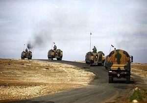 چراغ سبز آمریکا به ترکیه برای حمله به سوریه