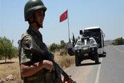 کشته شدن ۷ عضو پ. ک. ک. در عملیات ارتش ترکیه