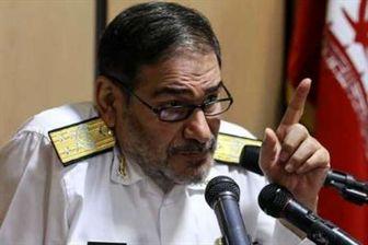 ایران جهت گیری ضد آمریکایی خود را تغییر نمی دهد