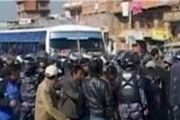 انفجار چند بمب در نپال