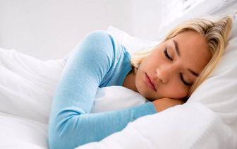 دلایل خر و پف کردن در خواب / درمان بیماری قلبی مرتبط با خر و پف کردن