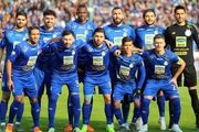 5 نکته جالی از آخرین بازی استقلال در لیگ