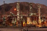 افزایش تولید روزانه گاز به ۶۰ میلیون متر مکعب