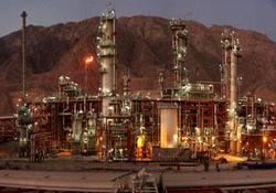 کمک پارس جنوبی به خودکفایی در تولید بنزین