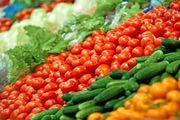 فهرست قیمت انواع میوه و سبزیجات در میادین میوه و تره بار /کاهش قیمت گوجه فرنگی