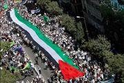 بیانیه جامعه اسلامی حامیان کشاورزی به مناسبت روز قدس
