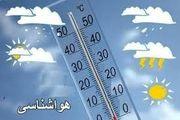 کدام مناطق کشور امروز و فردا بارانی است؟