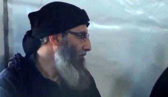 عملیات انتحاری النصره علیه سرکردۀ متحد داعش