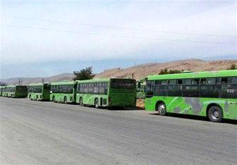 سقوط بزرگترین دژ تروریسم در حومه دمشق