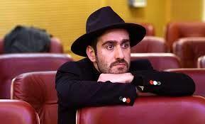 روزهای سختِ کروناییِ بازیگر معروف ایرانی/ عکس