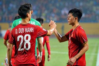 دردسر بزرگ برای رقیب ایران در جام ملتهای آسیا