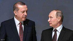اردوغان با پوتین دیدار کرد