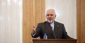 ظریف: تسلیحات اتمی آمریکا و اسرائیل، منطقه ما را تهدید میکند