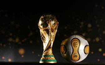 جنگ تبلیغاتی شرکتهای ورزشی در جام نوزدهم