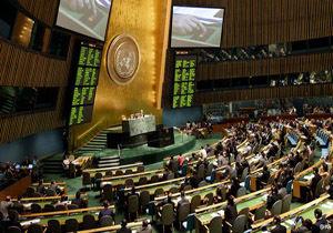 سازمان ملل جنایات رژیم صهیونیستی در فلسطین را محکوم کرد