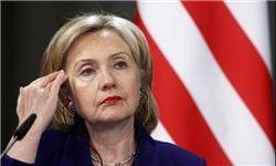 نگرانی کلینتون از نامه رئیس افبیآی درباره اسناد محرمانه