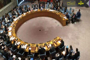 درخواست روسیه برای نشست فوری شورای امنیت